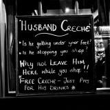 Husband Creche