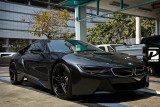 ADV.1 BMW i8
