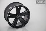 Cast Wheel European