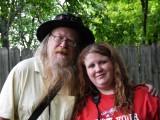 Brenna and I May 2013.jpg