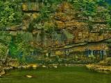 Cumberland Falls State Resort Park & Rough River