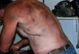 home repairman working shirtless muddy dirty guy.jpg