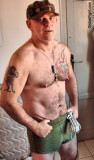 military army dad hairy chest stomach.jpg