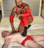 big hairy british lad beaten wrestling match.jpg