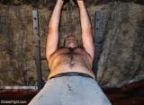 big beefy hairy pecs gym.jpg