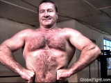 carolina jim showing off his muscles.jpg