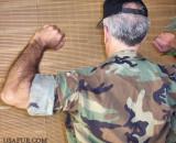 marine daddy flexing hairy arms.jpg
