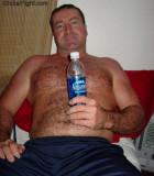 dad taking water break.jpg