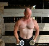 lifting weights at farm.jpg