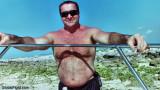 dad on boat island.jpg