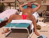 sweaty guy suntanning.jpg