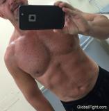 bodybuilder selfies gallery.PNG