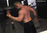 gym lockerroom selfie pics.jpg