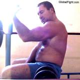 sweaty daddy home workout.jpg
