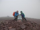 Pen y Fan - 25 June 2016