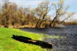BIRBRZA RIVER
