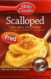 Henry's Scalloped Potatoes
