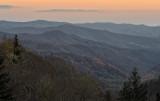 Tennessee N. Carolina Line