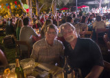 Mike & John at The Cedars - Symphony at Sunset 9-2015