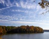 Whiteville Lake