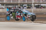 Top Gear Festival 2014