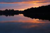 Silkeborg sunrise 1