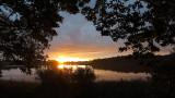 Silkeborg sunrise 2