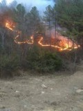 Smoky Mountain Fire
