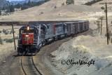 SP Siskiyou Line 1980's