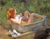 The Bath By James Bonner