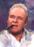 Carroll O' Conner