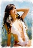 Maria By Jim Bonner