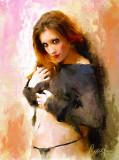 Adena  By Jim Bonner