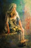 Sarah By Roger Wiedyk