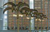 Atrium lighting - Marive East