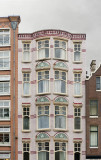 Decorative building - Amsterdam