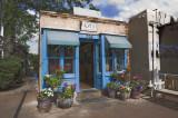 Azul Gallery in Old Town Albuquerque