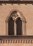 Bolgna public building