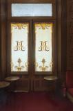 Interior doors - Teatro Juarez - Guanajuato MX