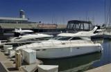 Oakland marina
