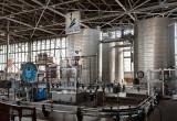 Bottling line - Hangar One