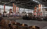 Distilling lab - Hangar One