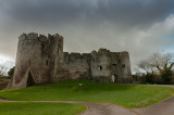 Chepstow, Tintern Abbey and a little bit of Lydney