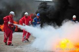 45th Annual Mine Rescue Safety Competition 2013