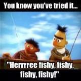Fishing and Cruising Memories