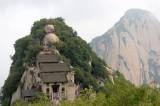 Mount Huashan 華山