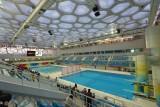 National Aquatics Centre (The Water Cube)