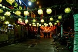 Ghost Street (Food Street)