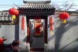 Nanluoguxiang Local House
