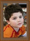 Félix, 4 ans